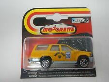 Majorette Toyota Runner Racing Team (1)
