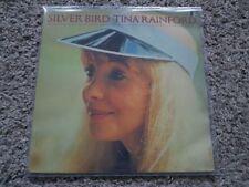 Tina Rainford - Silver bird Vinyl LP/ The Beatles - Norwegian wood