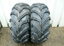 Innova Mud Gear 25x10-12 50L Reifen hinten 2 Stück M+S