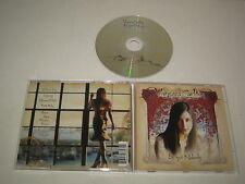 VANESSA CARLTON/BE NOT NOBODY(A&M/493 307-2)CD ALBUM