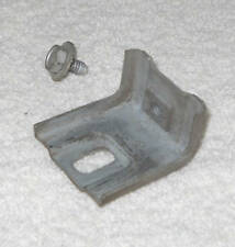 59 1960 Lincoln Premiere Hrdtp Continental FRONT DOOR VENT WINDOW FRAME SUPPORT