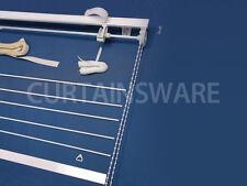 """SIDE WINDER Roman Blind Kits 180 x 1,80 70""""x70"""""""