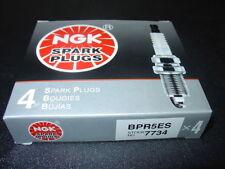 Honda Harmony Lawnmower Lawn Mower Spark Plugs LOT of 4 OEM NGK BPR5ES 7734