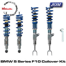 BMW 5 Series F10 2010> JOM Suspension Coilovers Suspension Kit 741179 741178