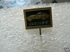PINS,SPELDJES 50'S/60'S/70'S JAGUAR E-TYPE VINTAGE CAR