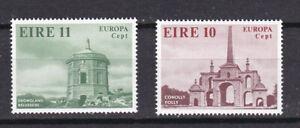 IRELAND EUROPA #442-3  MINT NH