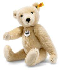 Steiff Amadeus - classic jointed mohair teddy bear in gift box - 026713
