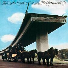 The Doobie Brothers - Captain & Me [New Vinyl] 180 Gram
