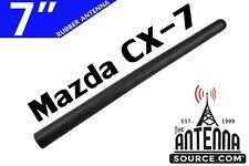 "NEW ROOF AM/FM 7"" ANTENNA MAST - FITS: 2007-2012 Mazda CX-7"