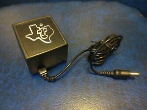 + Texas Instruments AC-9175 Power Supply - 120V, 60Hz, 12W