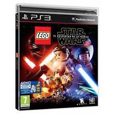 Videojuegos de acción, aventura Star Wars Sony PlayStation 3