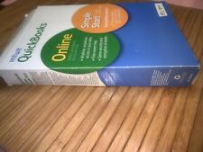 Intuit QuickBooks Small Business Accounting Simple Start Online (2013)