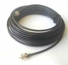 MPD Digital lmr240-sma-mf-3 SMA Male to SMA Female Jumper LMR240 RF Antenna Extension Cable//Coax Transmission Line Including an Magnet 3 ft Times Microwave LMR-240 Coaxial Cable Tm