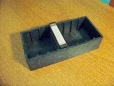 Brco Mini DV/HDV rack. Holds up to 8 tapes