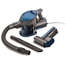 Shark Rocket Corded Handheld Blue Vacuum (Certified Refurbished) | HV292