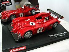 New CARRERA EVOLUTION 1/32 Slot Car 25430 - #1 Panoz Roadster LMP07 Race Of