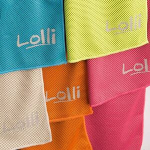 Lolli Instant Cooling Towel