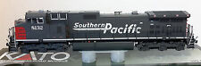 HO Scale KATO C44-9W 'Southern Pacific' DCC Ready Item #37-6631
