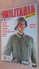 Militaria Magazine n°21 (JUIN-1987)