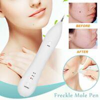 Skin Mole Wart Tag Removal Pen Laser Freckle/Dark Spot Tattoo Remover Machine Y1