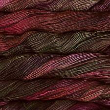 Malabrigo Sock Yarn / Wool 100g - Rayon Vert (854)