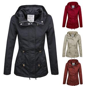 ONLY Damen New Lorca Frühlings Jacket Übergangsjacke