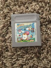 Kirby's Dream Land 2 (Nintendo Game Boy, 1995) GAME ONLY, NO BOX - VINTAGE