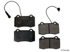 Disc Brake Pad Set fits 1992-2002 Dodge Viper  MFG NUMBER CATALOG
