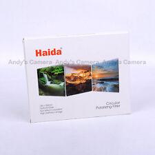Haida 150x150mm CPL Optical Glass Circular Polarizer C-POL Filter Lee Compatible