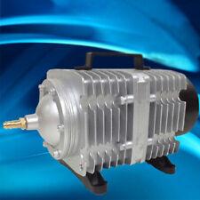 ACO 318 Aquarium Electromagnetic Air Compressor Pump P4X5 220 V H4H8 Y9U5 D3F3
