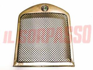 PANEL GRILL GRILLE FRONT ALFA ROMEO 6C 1750 GRAN SPORT ORIGINAL