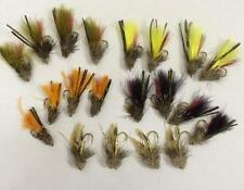 UFS Fly Pack Muddlers Mixed Patterns (Pack of 20 Mixed)