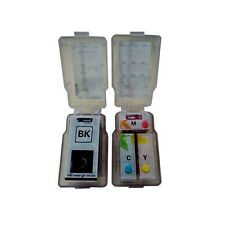 DIY Refill kit For Canon PG-210XL CL-211XL Ink Cartridge PIXMA MP230