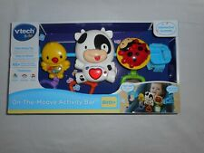 vtech Baby Take-Along Toy- On- The-Moove Activity Bar