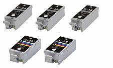 now ink 5 x IP100 INK COMPATIBLE CANON PGI-35 CLI-36 IP 100, ip100 Canon Pixma