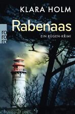 Rabenaas von Klara Holm (2017, Taschenbuch) 14B