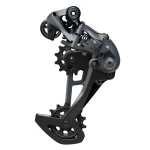 SRAM XX1 Eagle 12 Speed Rear Derailleur Black