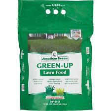 Jonathan Green-Green-Up Fertilizer 5,000 Sq. Ft. Bag