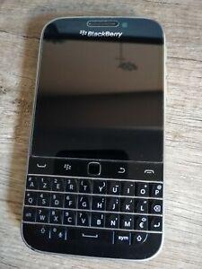 """Blackberry Q20 Classic"""" NOIR Clavier AZERTY"""