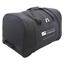 TSE Wheely Holdall Luggage Bag - Ideal for Ski Week - 90L Capacity