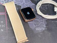 Apple Watch Series 5 40mm Gold Cellular