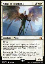 Angel of sanctions | nm | amonkhet | Magic mtg
