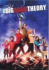 The Big Bang Theory Season 5 Mini Master Base & 2 Chase Sets