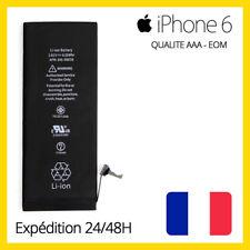 BATTERIE ORIGINAL INTERNE 0 CYCLE POUR IPHONE 6 NEUVE Qualité AAA