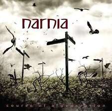 NARNIA - Course Of A Generation - CD - 200636
