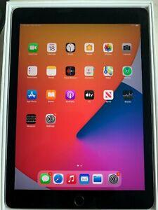 Apple iPad Pro 128GB, Wi-Fi + Cellular, 9.7 in - Space Gray + Apple Pencil
