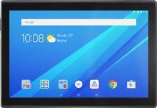 "Lenovo - Tab4 10 - 10.1"" - Tablet - 32GB - Slate Black"