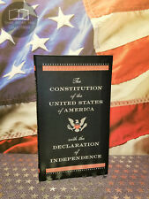 NEW The Constitution of the United States of America Bonded Leather Collectible