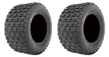 ITP Holeshot Rear Tire Size 20x11-10 Set of 2 Tires ATV UTV