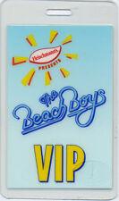 Beach Boys 1994 Tour Laminated Backstage Pass